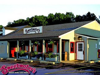 Sweetwater's Donut Mill: Kalamazoo, MI: Baked Goods, Muffins