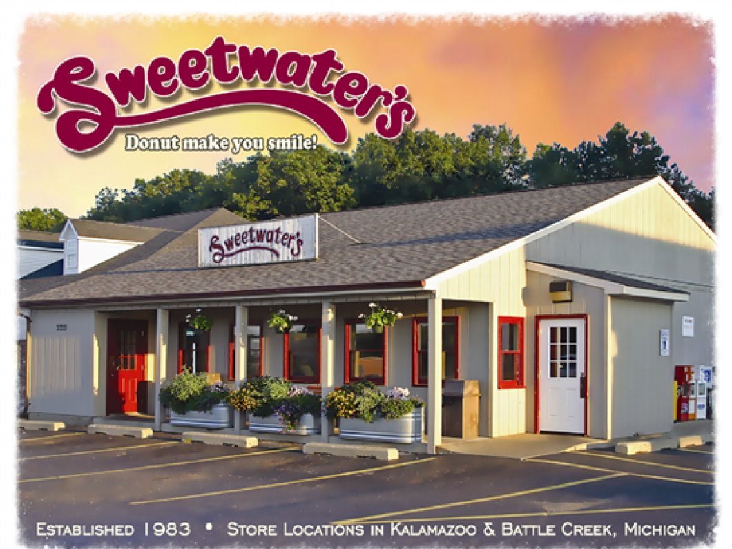 Sweetwater's Story